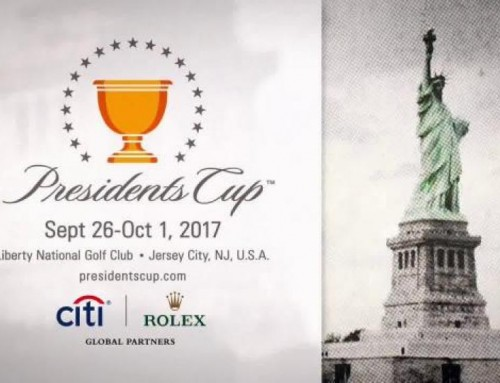 The 2017 President's Cup