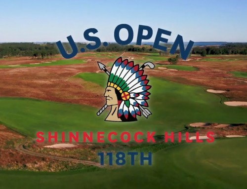 Why You Should Tune in to the 2018 U.S. Open